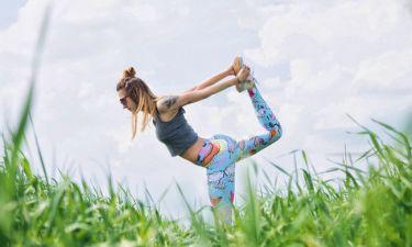 Άσκηση: 6 tips για να μην την εγκαταλείψετε το καλοκαίρι