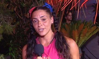 Η απίστευτη αλλαγή της Μελίνας Μεταξά-Δείτε πως εμφανίστηκε στο Survivor Πανόραμα