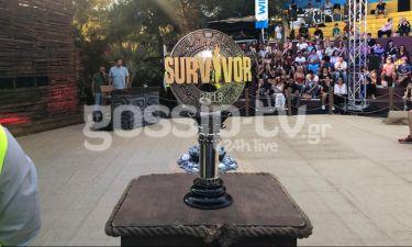 Survivor 2 Τελικός: Ότι γίνεται στα παρασκήνια λίγο πριν την έναρξη