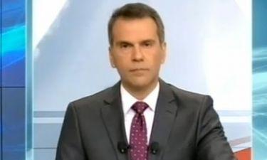 """Γιώργος Κούρος: «Το """"κυνήγι"""" της είδησης πιστεύω ότι δεν μπορεί να συγκριθεί με τίποτα»"""