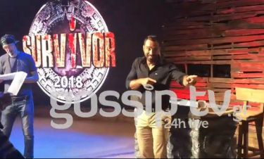 Survivor 2 Τελικός: Όλα όσα γίνονται όταν κόβεται το live