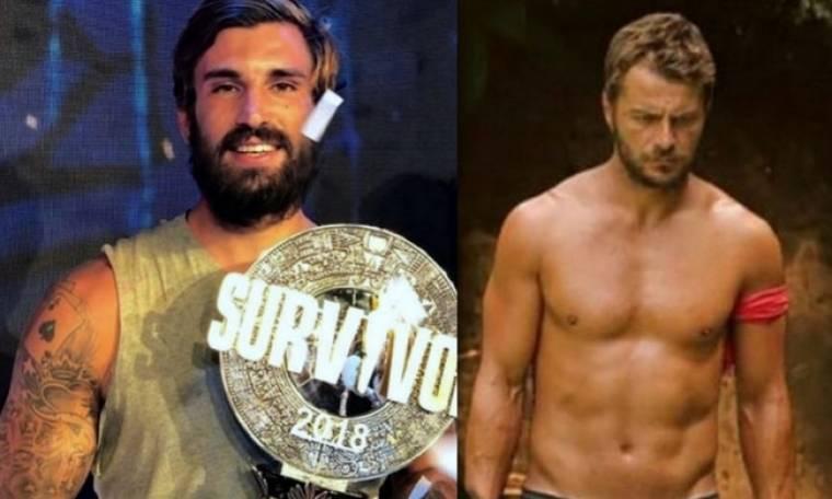 Survivor 2: Το μήνυμα του Ντάνου στον Ηλία Γκότση μετά τη νίκη του: «Είσαι λεβέντης!»