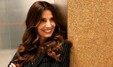 Η Πόπη Τσαπανίδου ανακοίνωσε τη λήξη συνεργασίας της με το STAR