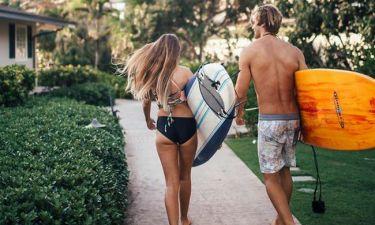 4 λόγοι για τους οποίους οι άντρες κερατώνουν περισσότερο το καλοκαίρι