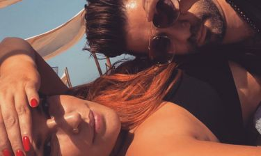 Χρηστίδου – Μαραντίνης: Full in love στην παραλία