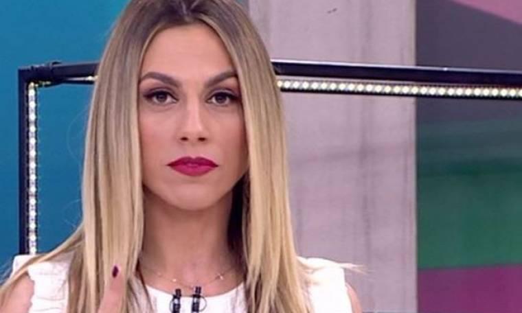 Νούμερα τηλεθέασης: Πώς τα πήγε στην τελευταία της εκπομπή η Ντορέττα Παπαδημητρίου;
