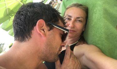 Αποστόλης Τότσικας – Ρούλα Ρέβη: Διακοπές με τα παιδιά τους
