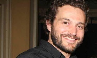 Γιώργος Καραμίχος: «Ο μικρός έχει ήδη το σαράκι του ταξιδευτή»