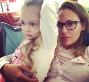 Είναι η κόρη γνωστής ηθοποιού!