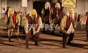 Οι «Αχαρνής» στο Θέατρο Παπάγου