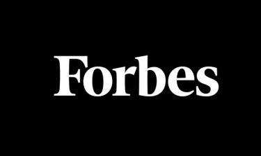 Η λίστα του Forbes με τους πιο ακριβοπληρωμένους celebrities