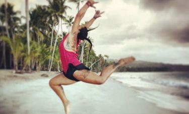 Μελίνα Μεταξά: Το νέο της μήνυμα μετά το τέλος του survivor 2!