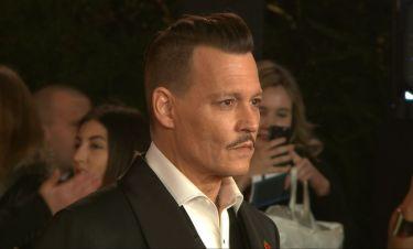Συμβιβασμός για τον Johnny Depp και τους πρώην managers του