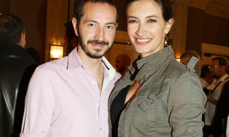Μάρα Δαρμουσλή: Μιλάει πρώτη φορά μετά τον χωρισμό της από τον σκηνοθέτη Τάσο Δαρδαγάνη