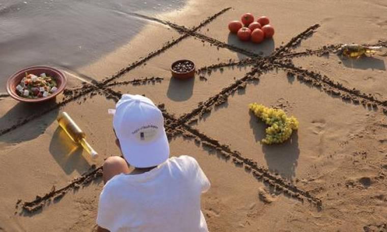 Βe a local: γιατί ο γαστρονομικός τουρισμός είναι η πιο νόστιμη κίνηση ματ στο Αιγαίο