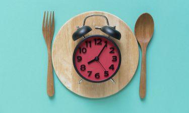 Προγραμματισμός γευμάτων: Η ώρα του βραδινού παράγοντας κινδύνου για τον καρκίνο