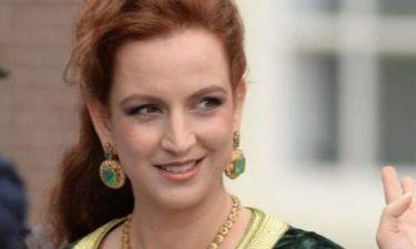 Η βασίλισσα του Μαρόκου έκανε τα ψώνια της στην Πάτρα