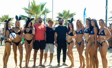 Λαμπεροί celebrities διασκέδασαν στο party του ελληνικού Playboy