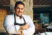 Αθηναγόρας Κωστάκος: Από τις ταβέρνες της Βάρης στο … Λονδίνο με δικό του εστιατόριο