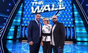 «The Wall»: Το ζευγάρι της Κυριακής τα παίζει όλα για όλα