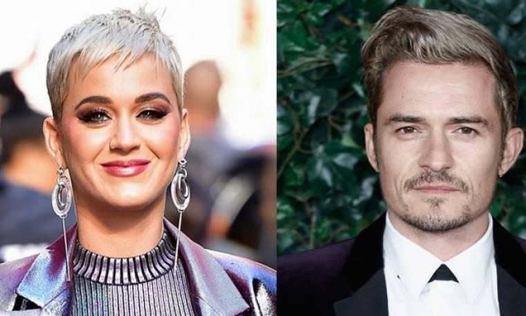 Katy Perry: Μετακομίζει στο Λονδίνο για χάρη του Bloom