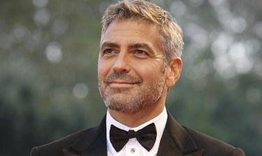 George Clooney: «Αστρονομικό» το ποσό που κέρδισε μέσα σε 12 μήνες