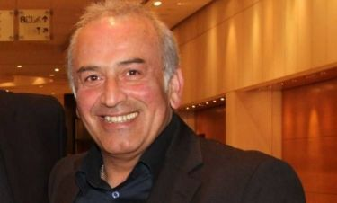 Δημήτρης Μαυρόπουλος: Τον «καλεί» η Κύπρος!