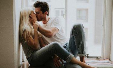3 μύθοι γύρω από το sex που πρέπει να ξεχάσεις