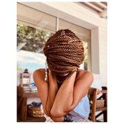 Νέο λουκ για την Τάμτα – Άλλαξε τα μαλλιά της (φωτο)