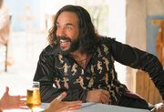 Πάνος Μουζουράκης: Δεν θα πιστεύετε την απίστευτη μεταμόρφωσή του για το Mamma Mia!