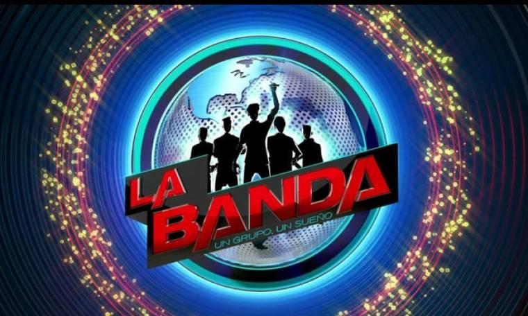 Eίναι οριστικό! Δεν φαντάζεστε ποια επιλέχθηκε για την παρουσίαση του La Banda!