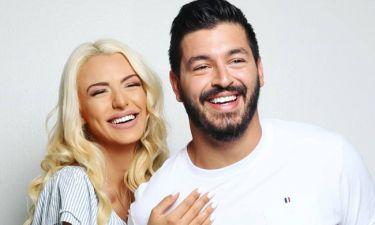 Μα τι έρωτας και αυτός! Η νέα τρυφερή φωτογραφία του Πάνου και της Στέλλας από το Power of Love!