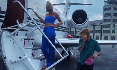 Έξαλλος! Ο Justin Bieber απαντά στις φήμες περί εγκυμοσύνης της Hailey και δεν είναι χαρούμενος