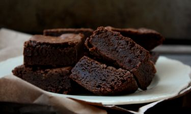 Brownies ακόμα και για αρχάριες στην κουζίνα