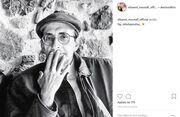 Ο καλλιτεχνικός κόσμος αποχαιρετάει τον Μάνο Ελευθερίου