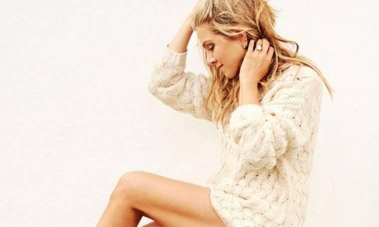 Αυτή η εμφάνσιση της Jennifer Aniston, αναζωπύρωσε τις φήμες επανασύνδεσης με τον Brad Pitt