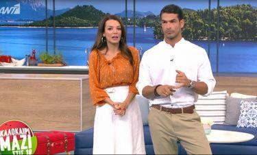 Ράλλη - Αναδιώτης: Ανακοίνωσαν το νέο μέλος στην εκπομπή, «Καλοκαίρι Μαζί στις 10»
