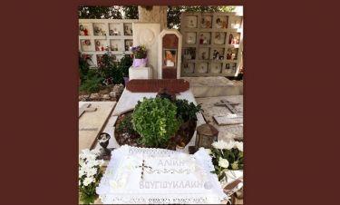 22 χρόνια από το θάνατο της Αλίκης Βουγιουκλάκη - Το μήνυμα του γιου της, Γιάννη Παπαμιχαήλ