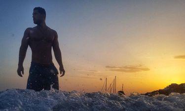 Survivor 2: Νάσος Παπαργυρόπουλος: Δείτε ποιον Μαχητή συνάντησε στη Μύκονο