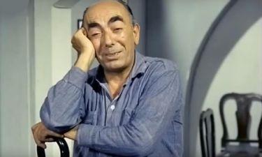 Διονύσης Παπαγιαννόπουλος: Ο ανεκπλήρωτος έρωτας με την Άννα Καλουτά