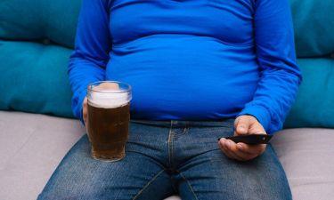 Σκληρή vs μαλακή κοιλιά: Ποιοι οι κίνδυνοι για την υγεία