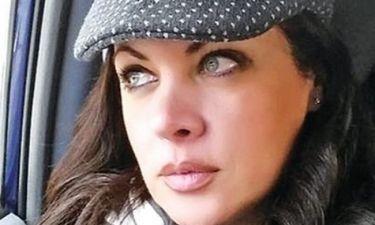 Νένα Χρονοπούλου: «Με πήρε ο ιδιοκτήτης του σπιτιού που ενοικιάζω ουρλιάζοντας ότι καιγόμαστε»