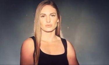 Κατερίνα Δαλάκα: «Μετά την συμβουλή του πατέρα μου επέστρεψα στο όνειρό μου»