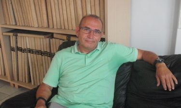 Καΐλας: «Ντρεπόμουν να με σταματούν στον δρόμο και να φωνάζουν «ο Βασιλάκης Καΐλας…»