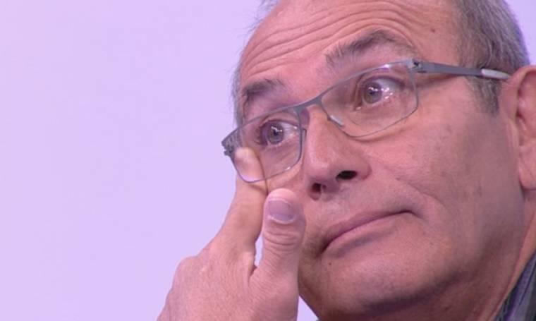 Βασίλης Καΐλας: Το συγκινητικό περιστατικό με τον Νίκο Ξανθόπουλο