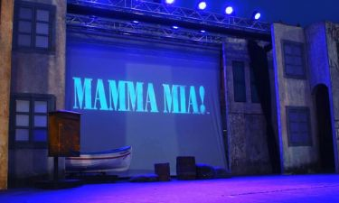 Mamma Mia: Ακυρώνεται η σημερινή παράσταση στην Πετρούπολη
