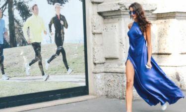 Style combo: Πώς να φορέσεις το φόρεμα με τα sneakers σου το καλοκαίρι