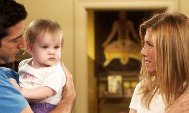 Οι δίδυμες που έπαιξαν την κόρη της Jennifer Aniston στα Φιλαράκια είναι σήμερα καλλονές