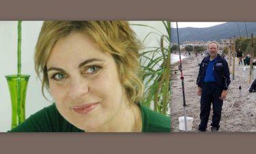 Χρύσα Σπηλιώτη: Στο κόκκινο η αγωνία για την ηθοποιό και τον σύζυγό της – Οι συγγενείς έδωσαν DNA