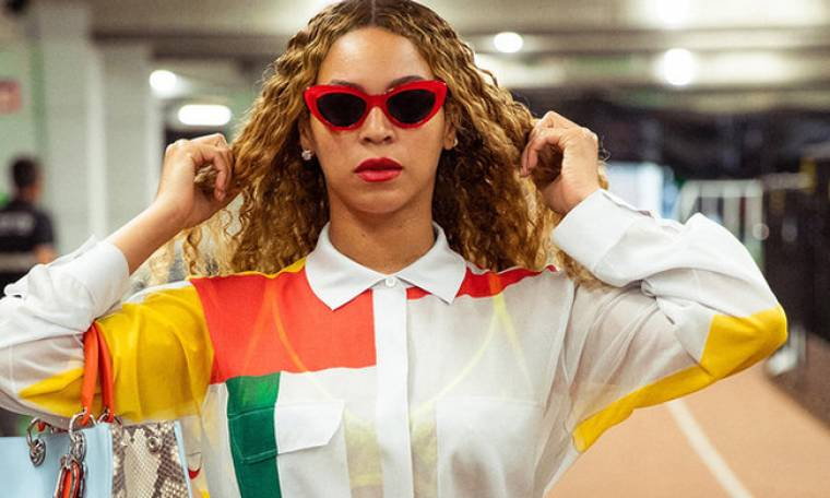 Δεν θα πιστέψεις πόσο μεγάλωσαν τα δίδυμα της Beyonce! Δες τη νέα τους φωτογραφία